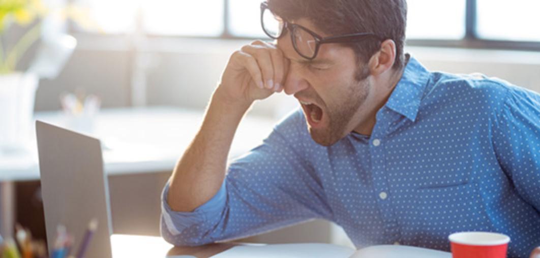 Ilustrasi Cara Ampuh Melawan Kelelahan