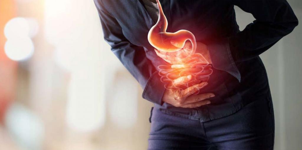 Ilustrasi Gastritis / Radang Perut