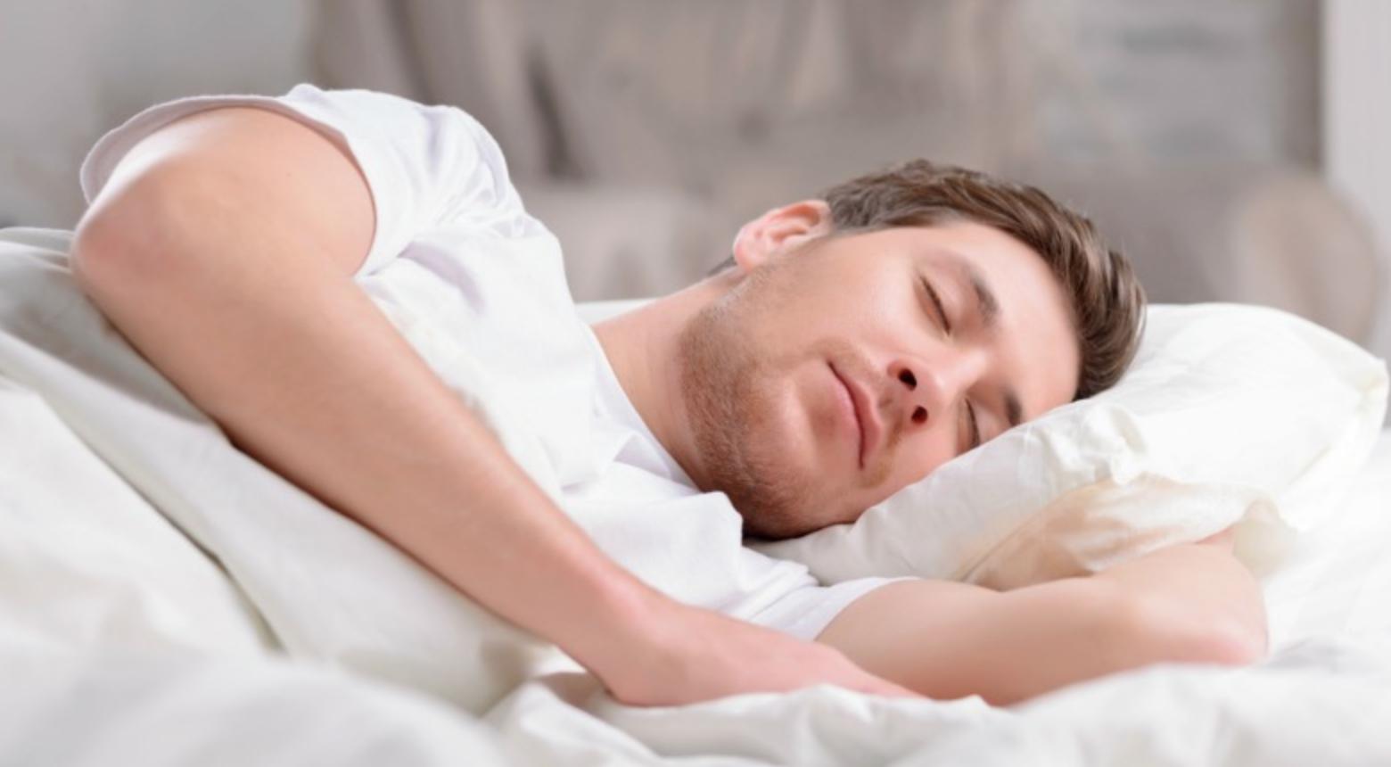 Ilustrasi Tidur Berkualitas