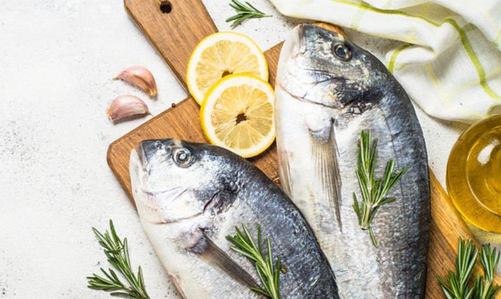 manfaat makan ikan